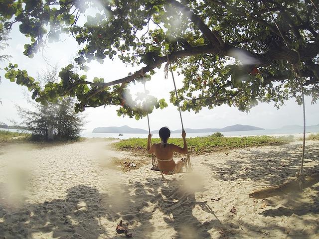Mazury - wakacje w czystym środowisku