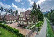 Kryteria wyboru satysfakcjonującego apartamentu w Zakopanem