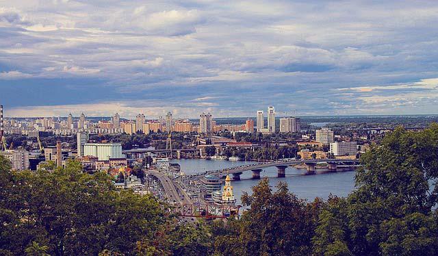 Jak najszybciej dostać się do Kijowa?