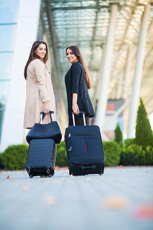 Co zabrać na wyjazd za granicę?
