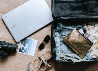 Jak wybrać dobrą walizkę na wakacje