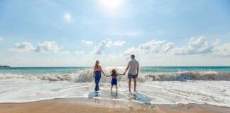 Te trzy propozycje znacząco ułatwią zorganizowanie aktywnego wypoczynku z dziećmi za granicą