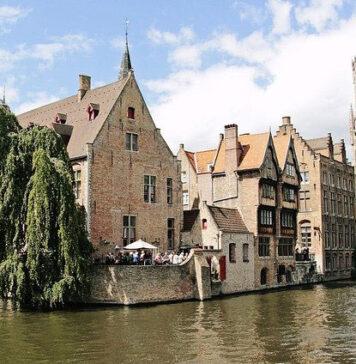 Atrakcje Belgii